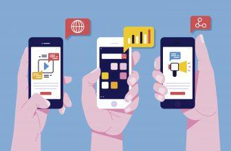 Mobile-advertising-platform