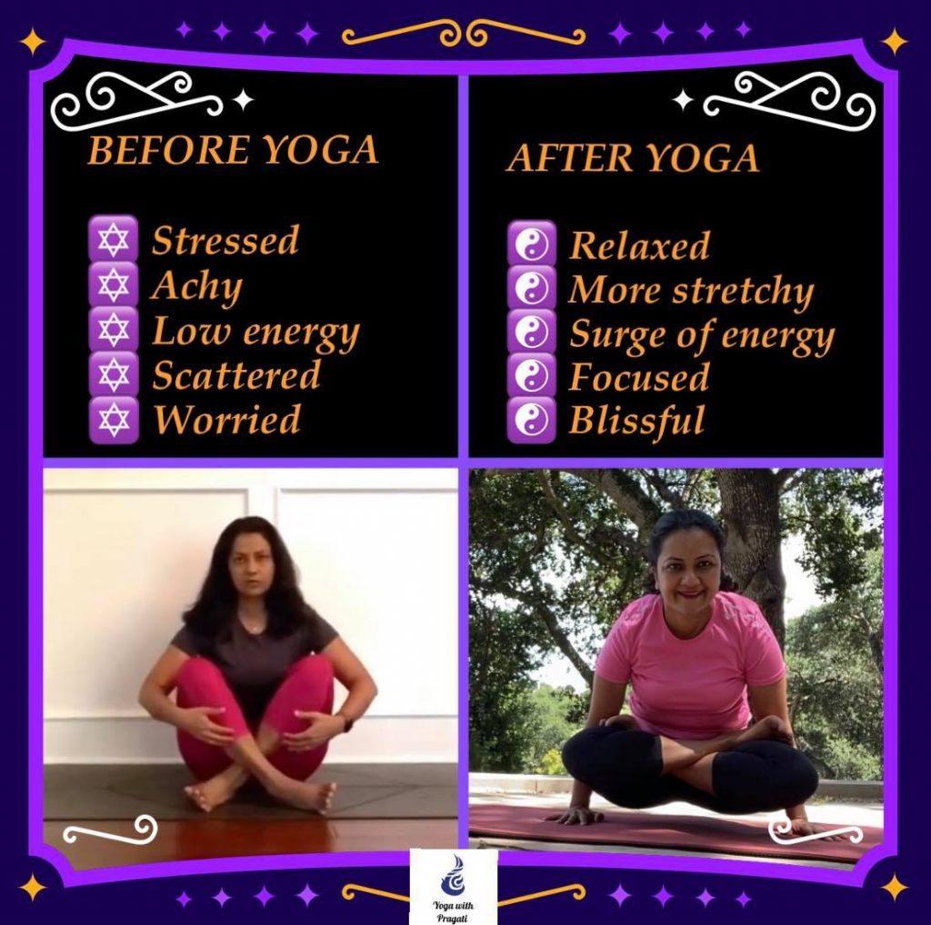 Yogawithpragathi 1 min