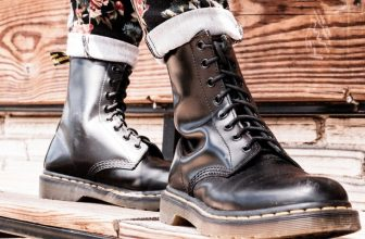 Are Doc Martens good for snow?