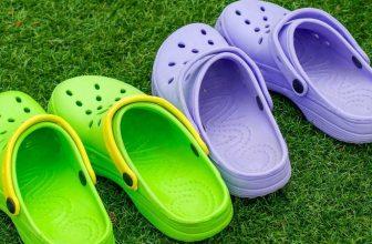Do crocs run big?