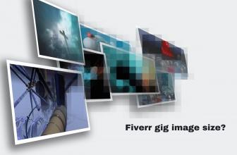 Fiverr gig image